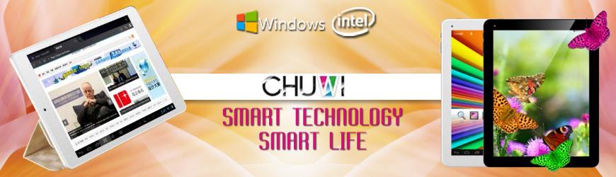 Chuwi Tablets