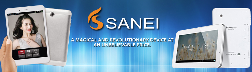 Sanei Tablets