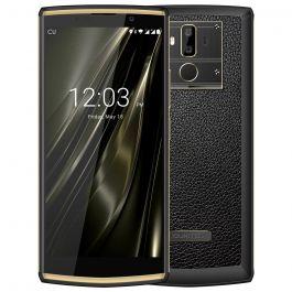 Oukitel K7 Dual Sim Smartphone 4GB/64GB 18:9 Full Display 6.0'' FHD Octa Core 13MP+5MP 10000mAh 9V/2A Fingerprint