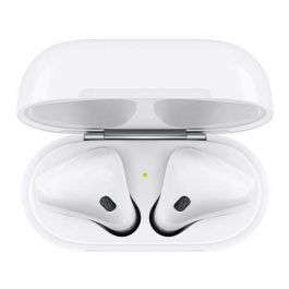 Apple Airpods With Wireless Charging Case Generation 2