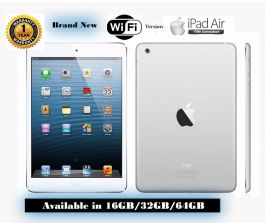 APPLE iPad Air 5th Gen Retina Wifi Version 16GB/32GB/64GB