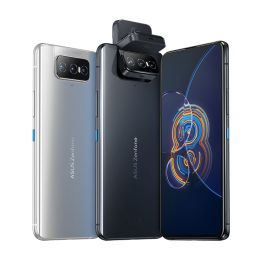 ASUS Zenfone 8 Flip 5G Smartphone Global Version Snapdragon 888 8GB RAM 128/256GB ROM OTA NFC