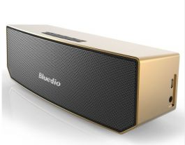 Bluedio BS-3 (Camel) Wireless Stereo 4.1 Bluetooth  Portable Speakers Soundbar Woofer 3D