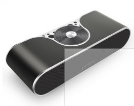 Bluedio TS3 Turbine 2.1 Channel Wireless Bluetooth 4.2 Portable Speaker 3D Surround Sound Support SD card