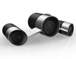 Bluedio US (UFO) Bluetooth Wireless Portable 2.1 Speakers Super Bass 3D Surround Sound