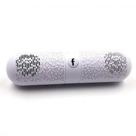 Capsule pill shape Wireless Bluetooth Speaker Mini Portable Speaker Dual speaker