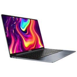 CHUWI Lapbook Pro 14.1 inch Notebook Intel N4100 Quad Core 8GB 256GB SSD 90% Full View Display Backlit