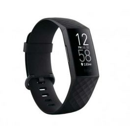 Fitbit Charge 4 Advanced Fitness Tracker with GPS, Swim Tracking & Up To 7 Day Battery