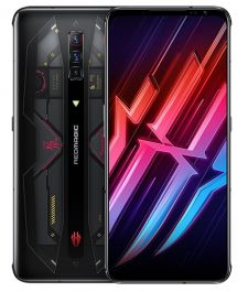 Nubia Red magic 6/6 Pro 5G Gaming Smartphone Global Version 165Hz AMOLED Snapdragon 888