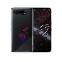 ASUS ROG Phone 5S/5S Pro 5G Gaming Smartphone ZS676KS Snapdragon 888 Plus 6000mAh 65W Fast charging