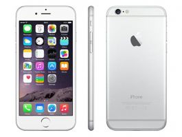 Apple iPhone 6 Brand New Factory Unlocked SIM FREE Smartphone
