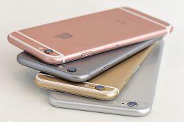 Apple iPhone 6S Unlocked Smartphone Sim Free 16GB/64GB/128GB