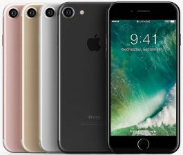 APPLE iPhone 7 Plus Brand New Factory Unlocked Sim Free