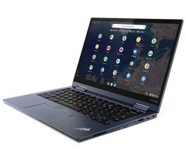 Lenovo ThinkPad C13 Yoga Gen 1 Chromebook 20UX Backlight touchscreen Google Chrome OS