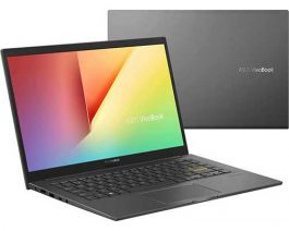ASUS VivoBook 14inch AMD Ryzen 7 M413IA-EB574T Full HD Laptop 4700U Octa Core 8GB RAM 512GB SSD