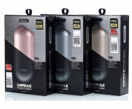 Remax RPL-22 Capsule Power Bank 5000mAh 1.5A Large Capacity
