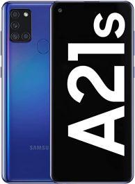 Samsung Galaxy A21s 6.5 inch Dual SIM Smartphone SIM FREE 3GB/32GB