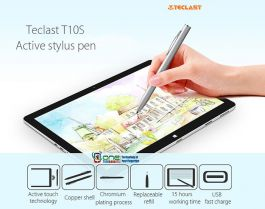 Teclast TL - T10S Active Stylus Pen for X5 Pro / Tbook 10/10S/11/Tbook12/16Pro/16 Power