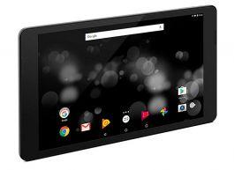 "TREKSTOR PRIMETAB P10 Tablet PC 10.1"" LTE 4G Android 7.0 MT8735 Processor 2GB/32GB SSD"