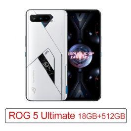 Asus ROG Phone 5 Pro/Ultimate 5G Gaming Smartphone Global ROM 16GB/18GB RAM 512GB ROM 6000mAh Fast Charging 65W