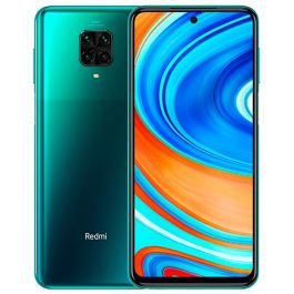 Xiaomi Redmi Note 9 Pro Global Version 6.67 inch 64MP Quad Camera 6GB 128GB 5020mAh NFC Snapdragon 720G