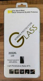 Tampered Glass Screen Protector for Lenovo Zenfone 3 ZE552KL Smartphone