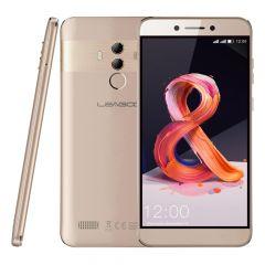 Leagoo T8s Octa-Core 4G Dual Sim Smartphone 5.5 Inch FHD 4GB/32GB Android 8.1 Face Unlock
