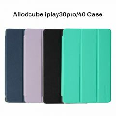 Alldocube Tablet Protective PU Leather Folding Stand Case for iPlay 40/iPlay 30
