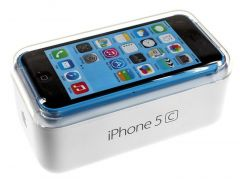 Apple iPhone 5C iOS Dual Core Smartphone Unlocked