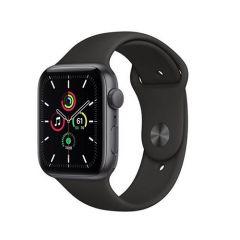 Apple Watch SE GPS - 44mm Aluminium Case with matching Sport Band