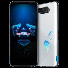 ASUS ROG Phone 5 Global Version Gaming Phone  Snapdragon 888 8GB/128GB 12GB/16GB RAM 256GB ROM 6000mAh 65W NFC Android Q OTA Update