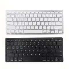 Wireless Bluetooth 3.0 Keyboard For iPhone iPad Macbook Samsung Tablet PC