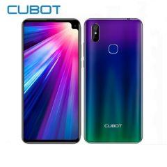 Cubot Max 2 6.8'' Smartphone Waterdrop 4GB/64GB 5000mAh Dual Rear Cameras 6P Lens Android 9.0