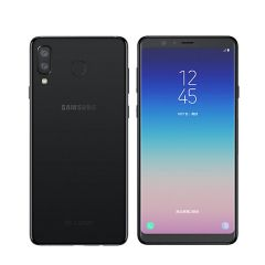 "Samsung Galaxy A9 (A8) Star G8858 Smartphone 6.3"" FHD 4G LTE Octa Core 4GB/64GB 3700mAh Dual 24MP&16MP"