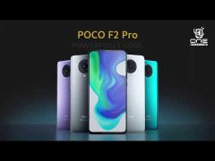 Xiaomi POCO F2 Pro 5G Smartphone Global Version 6.67 inch 8GB/256GB 64MP Camera 8K Video