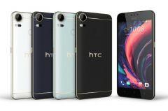 HTC Desire 10 Pro D10W 5.5 inch Dual Sim Smartphone Unlocked Fingerprint 4GB/64GB