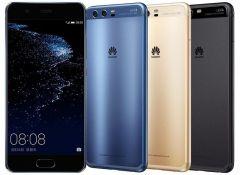 "Huawei P10 5.1"" Dual Sim Smartphone Kirin 960 Octa Core 4GB RAM 64GB/128GB ROM Global Firmware"