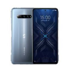 Black Shark 4 Gaming Smartphone Global Version 6.67inch AMOLED Screen Snapdragon 870 144Hz Refresh Rate E4