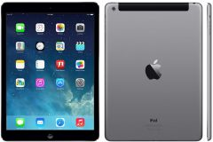 "APPLE iPad Air 1st Gen 9.7"" 16GB/32GB/64GB/128GB Black & White"