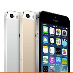 Apple iPhone 5S Factory Unlocked Sim Free