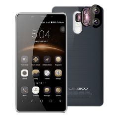 Leagoo M8 Pro 5.7 inch Dual Sim Quad Core Smartphone 2GB/16GB 13.0MP Dual Back Camera