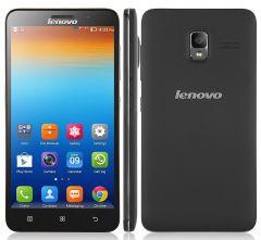 "Lenovo A850 5.5"" 3G Dual Sim Smartphone Android 4.2 Quad Core 1GB/4GB"