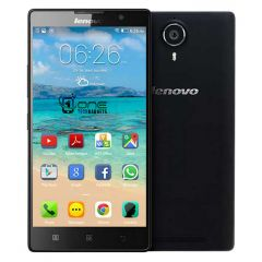 Lenovo K80m 4G LTE Smartphone 4GB/64GB Intel Z3560 1.8GHZ Android 4.4 OS 5.5 inch GPS NFC Black
