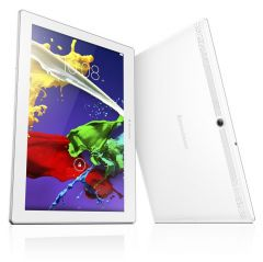 Lenovo Tab 2 A10-30 10.1 Inch 1.3GHz 16GB/2GB Android 5.1 Wi-Fi Tablet - White