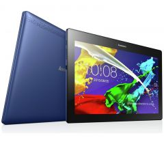 Lenovo Tab 2 A10-30 10.1 Inch 1.3GHz 16GB/2GB Android 5.1 Wi-Fi Tablet - Blue