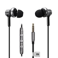 Xiaomi Mi In-Ear Headphones Pro HD Hybrid Dual-Dynamic Driver Tri-band Equalization