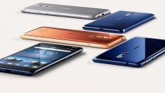 Nokia 8 Dual Sim Smartphone 4GB/64GB Unlocked SIM Free