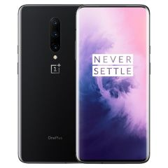 "OnePlus 7 Pro Smartphone 6.67"" AMOLED Screen Snapdragon 855 8GB 256GB 48MP Triple Camera 30W Charger NFC"