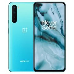 """OnePlus Nord Global Version 5G Smartphone 6.44"""" inch NFC Android 10 4115mAh 32MP Dual Front Camera"""