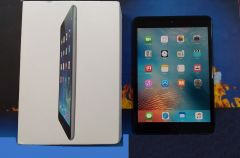 Apple iPad Mini 1 Model A1432 16GB Wi-Fi